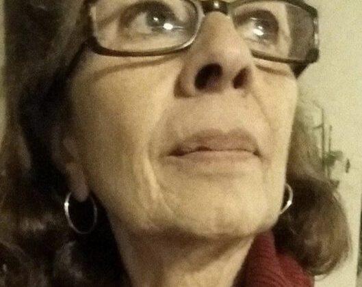 Samirita Perez — Ridiculous Witch