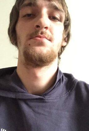 Joshua Hickey Drugged Up Man H0e