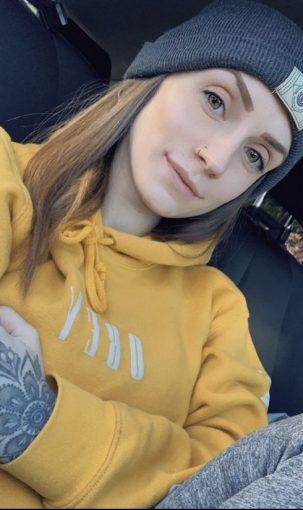 Jenna Logan Lier/Cheater Girlfriend