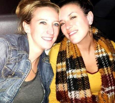 Katie Perich Bartender Slore
