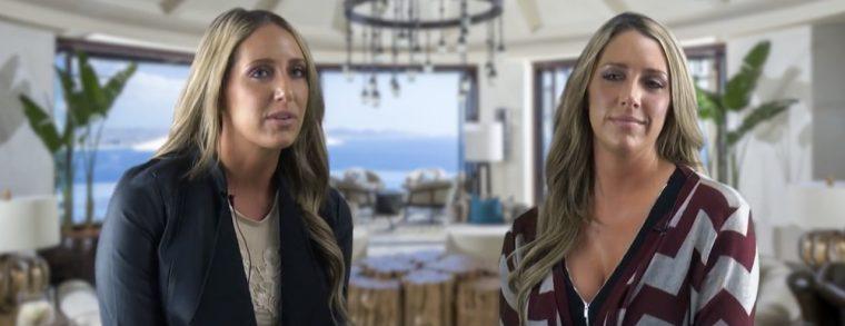 Kelsi And Kayli Degregorio Vegas Twins