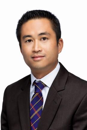 Toronto Real Estate Agent Clement Koo